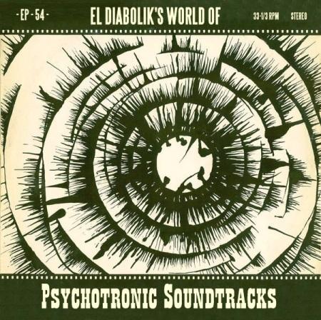 el diabolik's world of psychotronic soundtracks episode 54