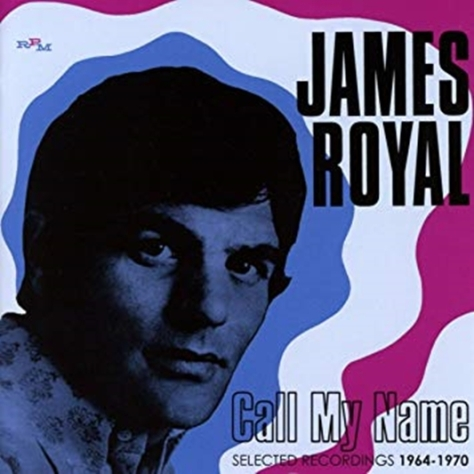james royal - and soon the darkness