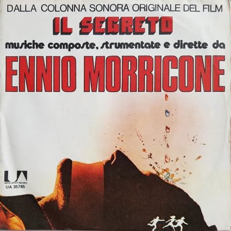 Ennio Morricone - The Secret