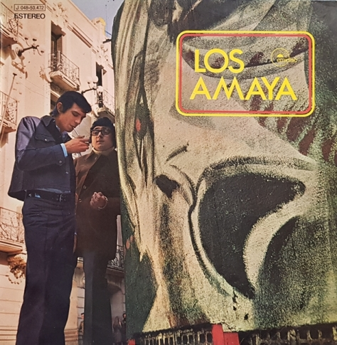Los Amaya - Good bad and the Ugly
