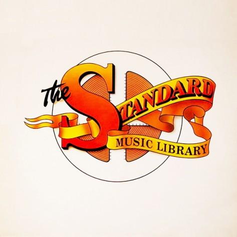 Standard Music Library – ESL 124