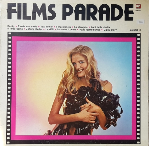 Disco Sax - Films Parade