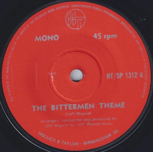 Jeff Wayne – The Bittermen Theme