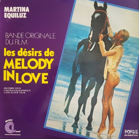 Gerhard Heinz - Melody in Love
