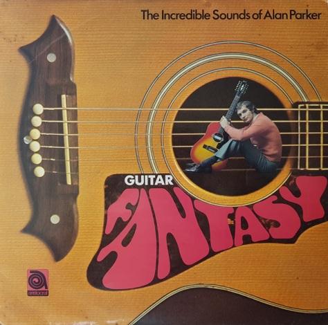 Alan Parker - Guitar Fantasy