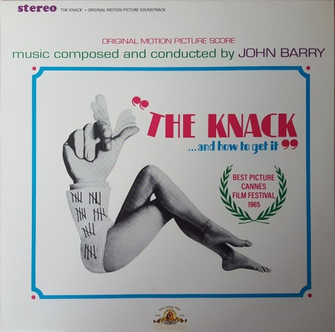 John Barry – The Knack…And How To Get It
