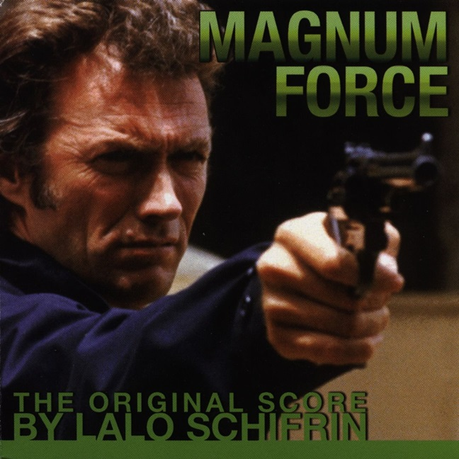 Lalo Schifrin – Magnum Force