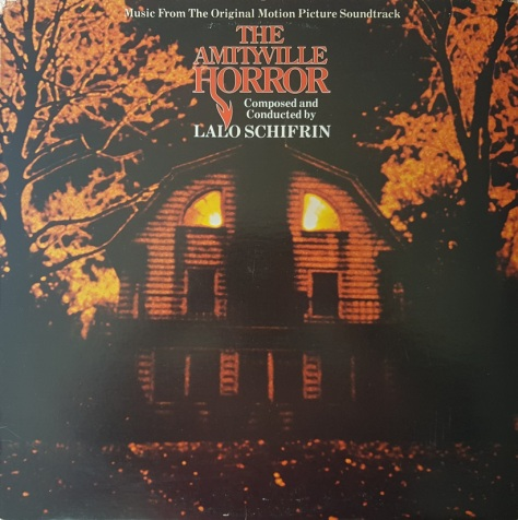 Lalo Schifrin – The Amityville Horror